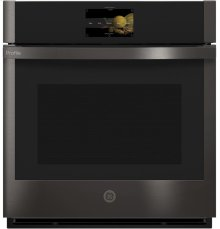 "GE Profile™ Series 27"" Built-In Convection Single Wall Oven"
