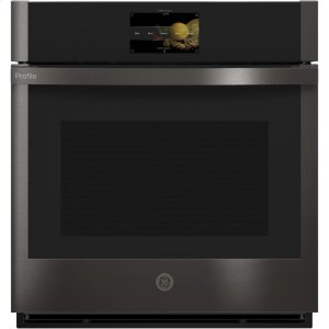"GEGE Profile™ Series 27"" Built-In Convection Single Wall Oven"