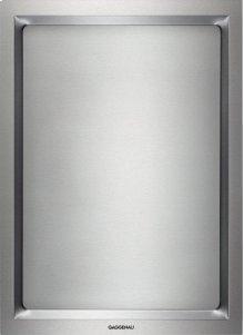 Vario teppan yaki 400 series VP 414 610 Stainless steel Width 15 ''
