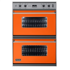 "Pumpkin 36"" Double Electric Oven - VEDO (36"" Double Electric Oven)"
