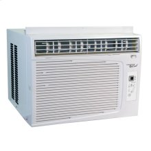 7,800 BTU Cool, 4,000 BTU Heat 9.8 EER Fixed Chassis Electronic Control Air Conditioner