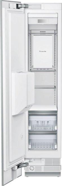 "18"" Built in Freezer Column with Ice & Water Dispenser, Left Swing T18ID900LP"