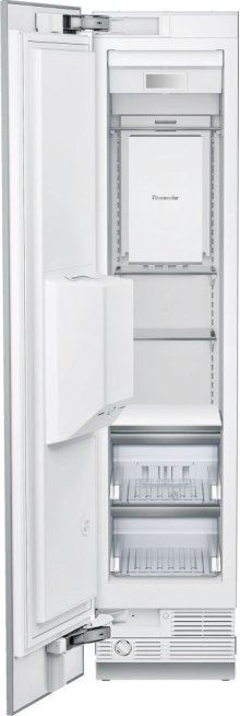 "18"" Built in Freezer Column with Ice & Water Dispenser, Left Swing T18ID900LP"