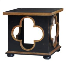 Elgar End Table