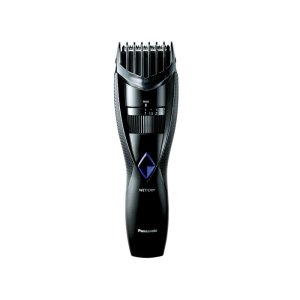 PANASONICMen's Wet/Dry Cordless Electric Beard & Hair Trimmer - ER-GB370K