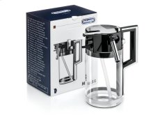 Milk Container for Espresso Machine - DLSC007  DeLonghi US