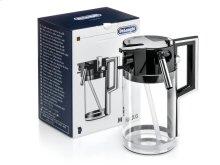 Milk Container for Espresso Machine - DLSC007  DeLonghi US