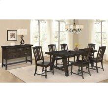 Brookview Trestle Table