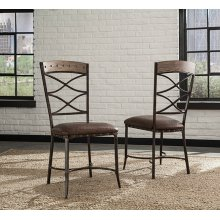 Emmons Dining Chair - Set of 2