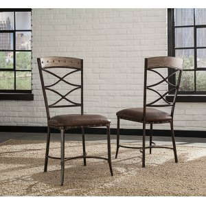 Hillsdale FurnitureEmmons Dining Chair - Set of 2