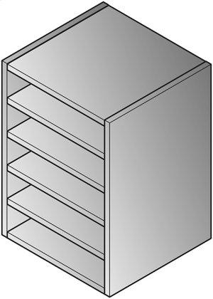 Napa Vertical Organizer