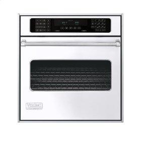 "White 27"" Single Electric Touch Control Premiere Oven - VESO (27"" Wide Single Electric Touch Control Premiere Oven)"