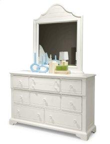 Cottage Grove Dresser Mirror