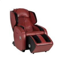AcuTouch® 6.0 Massage Chair - Red SofHyde