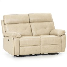 Capris - Power Reclining Loveseat