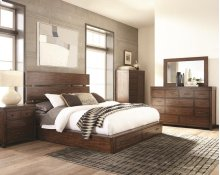 Kw 5pc Set (KW.BED,72NS,73DR,74MR,CH)