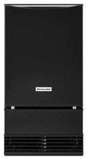 18'' Automatic Ice Maker - Black Product Image