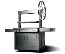 K750GT Wood-fired Freestanding Grill