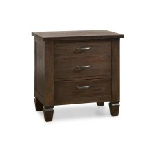 Bedroom Night Stand 406-670 NSTD