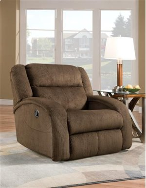 Recliner Chair & a Half