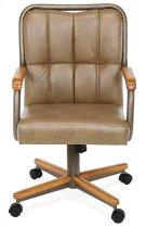 Chair Base (medium & bronze) Product Image
