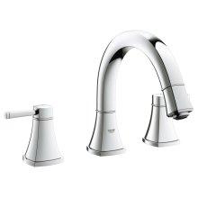 Grandera Roman Bathtub Faucet