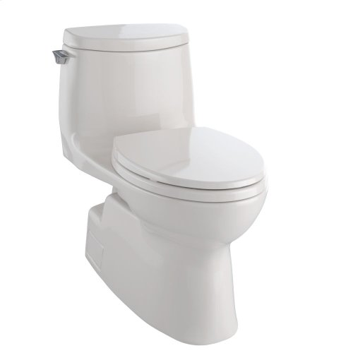 Carlyle® II 1G One-Piece Toilet, 1.0 GPF, Elongated Bowl - Sedona Beige