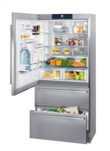 "36"" Fridge-freezer with NoFrost"