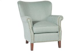 Fleming Chair, Fleming Ottoman