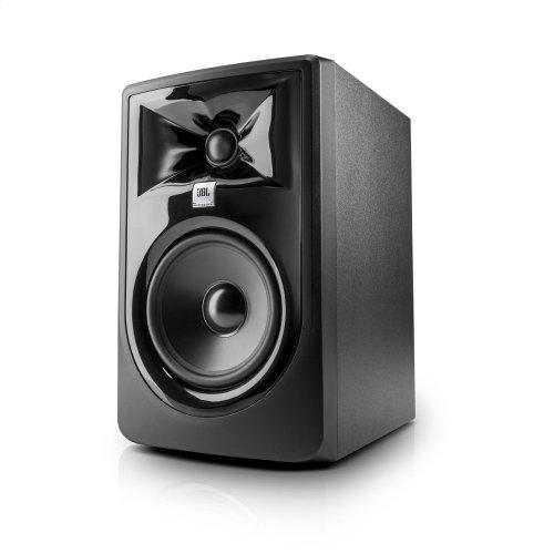 "JBL 305P MkII Powered 5"" Two-Way Studio Monitor"