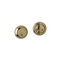 Deadbolt 310 - Lifetime Brass Product Image