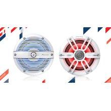 "RGB LED Light Kit for TS-ME650FC and TS-ME650FS 6-1/2"" Speakers"