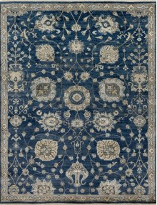Midnight Rug