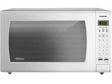 2.2 Cu. Ft. Countertop Microwave Oven with Inverter Technology - White - NN-SN933W