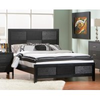 Grove Queen Bed Product Image