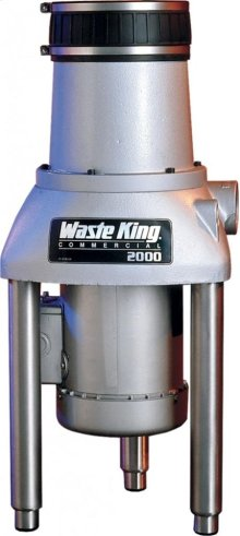 Waste King Commercial - Standing Disposer