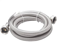 6' Stainless Steel Drain Hose