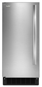 15-inch Ice Maker Product Image