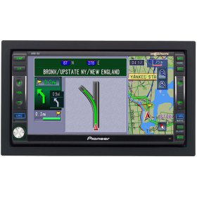 Save 86% on This New DVD Navigation System