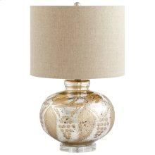 Sandalwood Lamp
