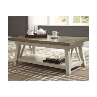 Stownbranner Cocktail Table