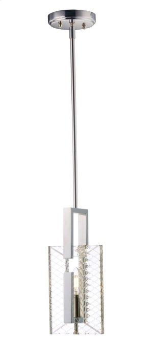 Suave 1-Light Mini Pendant