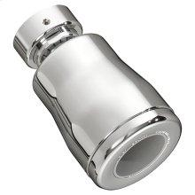 FloWise Vandal Resistant Water Saving Showerhead - Polished Chrome