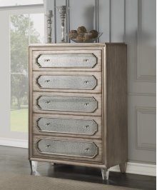 Vogue Drawer Chest