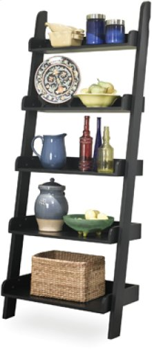 Accessory Ladder Black