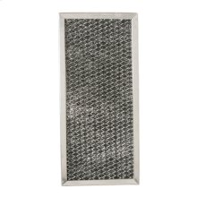 Microwave Charcoal Odor Filter