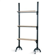 Lfd - Small Three Shelf Wall Unit