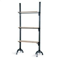 Lfd - Small Three Shelf Wall Unit