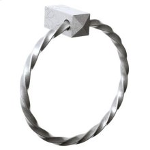 Towel Ring (without rosette)