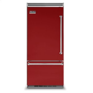 "VIKING36"" Bottom-Freezer Refrigerator, Left Hinge/Right Handle"